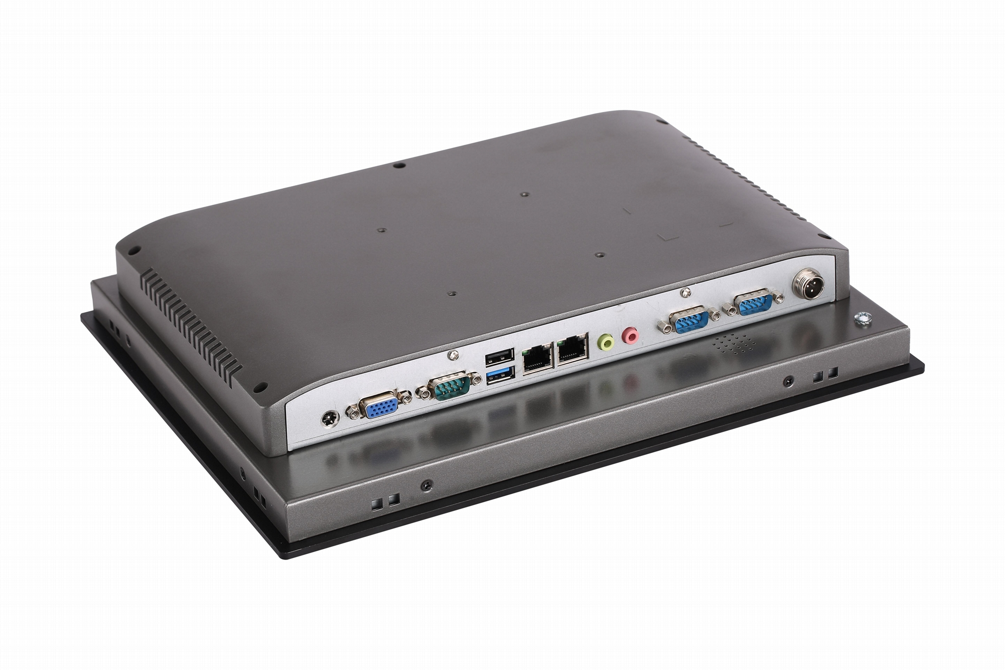 點微/DW-121TPC-K5Z工業觸摸一體機平板電腦 2