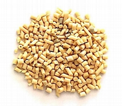 Recycled Nylon Pellets/PA 6 Nylon Granule Raw Material
