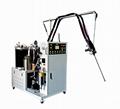 RTM molding machine