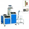 High cost effective epoxy resin machine