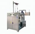 High temperature elastomer Polyurethane