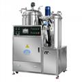 High temperature polyurethane elastomer
