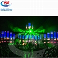 Stage Events Flexible LED Panel Display