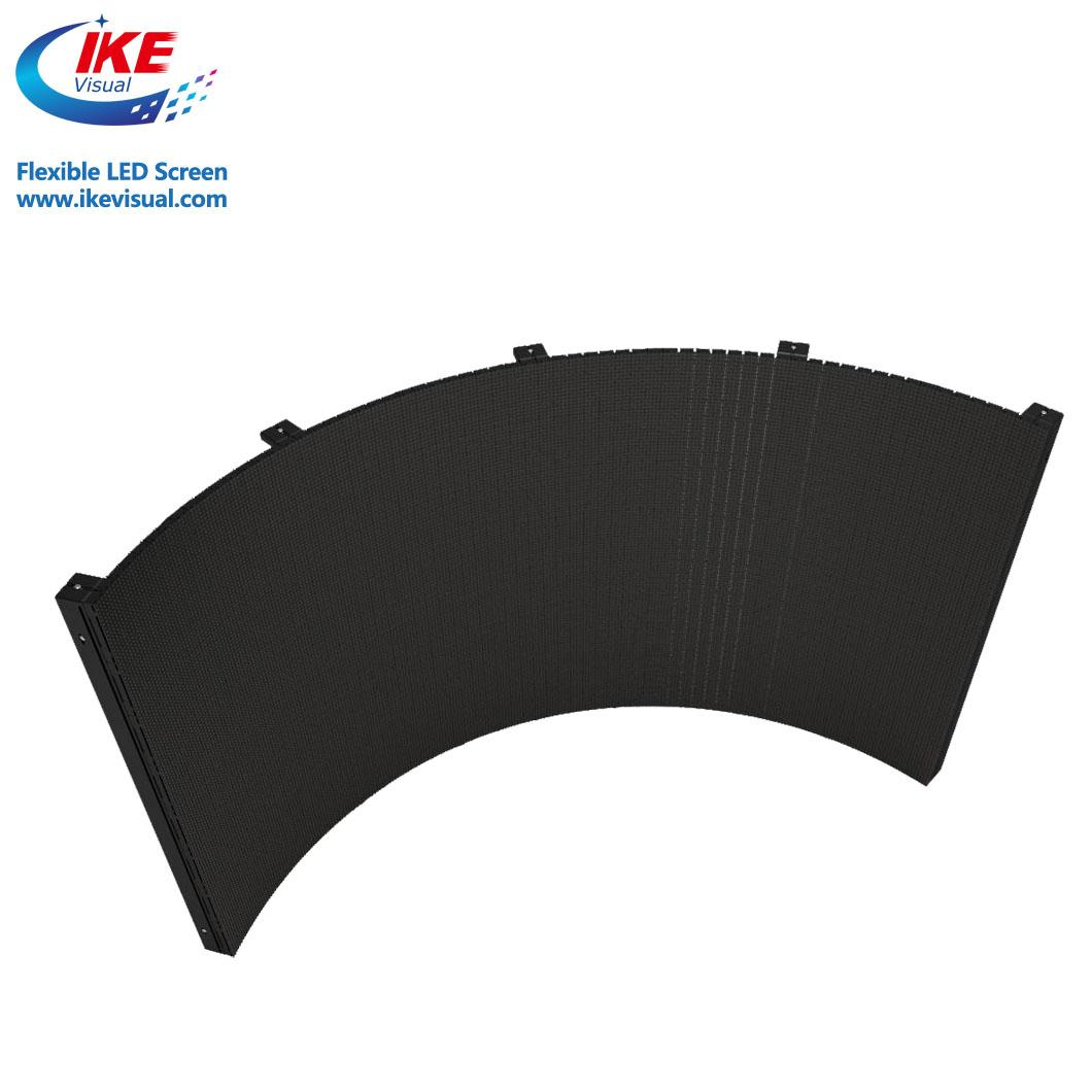 Stage Events Flexible LED Panel Display 4