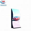 Advertising Flexible LED Display LED Sign Screen 5