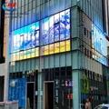 Transparent Glass Window LED Screen