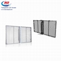 Customized Size Glass Transparent LED Screen 3
