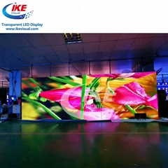 Rental Aluminium Die-casting Cabinet LED Displays