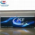 Full Color Die-casting Cabinet LED Video Wall 3