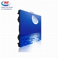 Full Color Die-casting Cabinet LED Video Wall 4