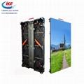 Waterproof IP65 Cabinet LED Video Wall Display 5