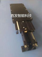 青島勝發13-05 50kg三段式智能貨叉 立體倉庫貨叉