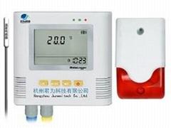 智能報警溫度記錄儀