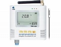短信報警溫度記錄儀
