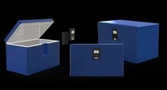 保溫箱溫度監測系統