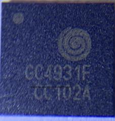 GC4931三相直流无刷驱动完全兼容A4931