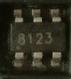 GC8123单通道低压全桥驱动芯片兼容BL8123