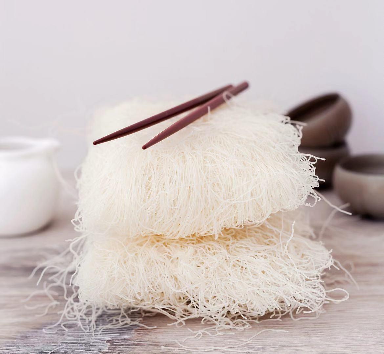 米粉增筋复配增筋剂提高米粉筋力韧性 3