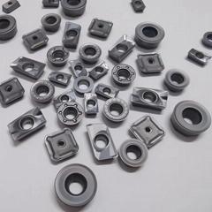 tungsten carbide milling inserts U drill