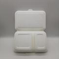 1000ml 2compartment Biodegradable
