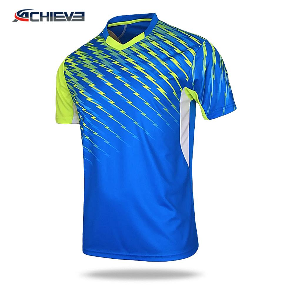 100% polyester material sublimation printing American Football Practice Jersey u 1