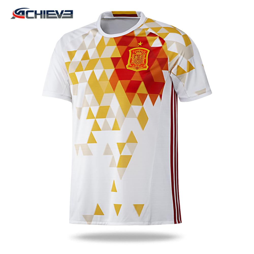 100% polyester material sublimation printing American Football Practice Jersey u 5