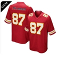 polyester material sublimation printing American Football Practice Jersey 2