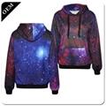 China fashion custom sublimation hoodie sweatshirt hoodie manufacturers wholesal 2