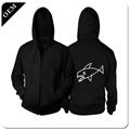 China fashion custom sublimation hoodie sweatshirt hoodie manufacturers wholesal 4