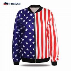 whoselase windbreakers jacket mens/unisex baseball jacket