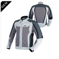 High quality Turkish leather sublimated motorcycle long sleeve jacket 3