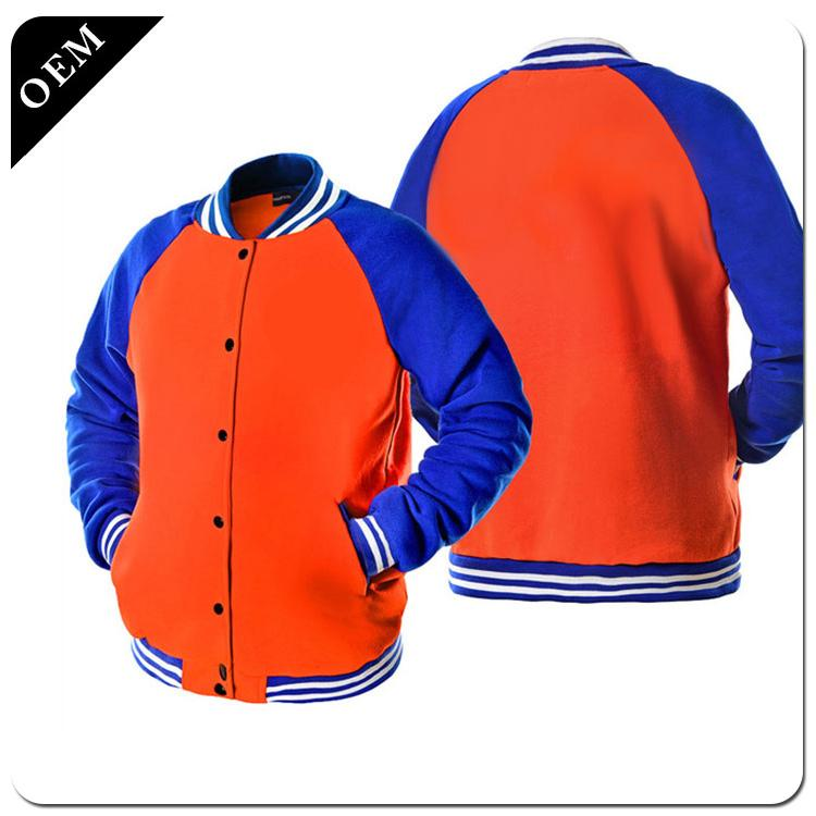 Custom Sublimated Sports Warm Up Jackets Wholesale Men Sports Plain Stripe 3
