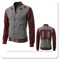 Fashion Custom varsity jackets winter