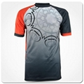 cheap promotional t shirts dry fit sports t shirts  the mountain t shirt 5