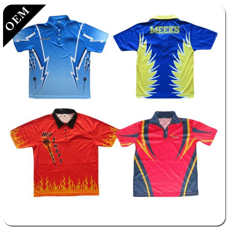 Custom logo New arrival fashion sport golf polo t shirt custom  printed t shirt  3