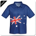 Custom logo New arrival fashion sport golf polo t shirt custom  printed t shirt  4