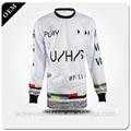 Short sleeve men unisex oem logo blank plain custom cotton t shirt sweatproof an 5
