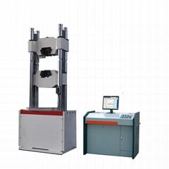 WAW-1000D伺服试验机
