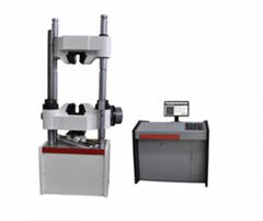 WAW-1000C伺服液压  机