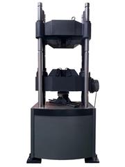 WAW-1000Y电液伺服  试验机