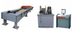 WAW-1000KN卧式拉力试验机