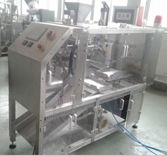 Singel Station Packing Machine