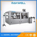 Stainless Steel Oil Filling Machine