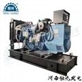玉柴50kw柴油发电机组 4