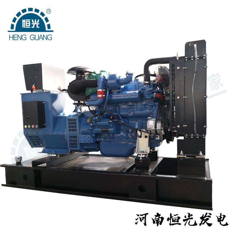 玉柴50kw柴油发电机组 5