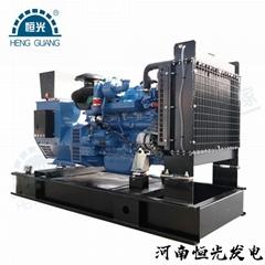 玉柴50kw柴油發電機組