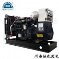 潍柴锐动力20kw柴油发电机组