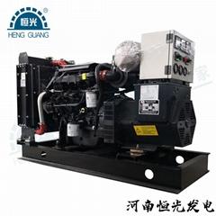 濰柴銳動力20kw柴油發電機組