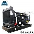 潍柴锐动力20kw柴油发电机组 2