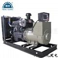 SDEC上柴动力300kw柴油